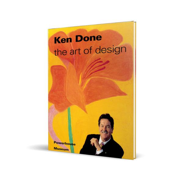 Ken Done Signed