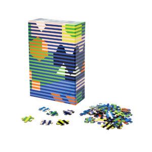 500 piece jigsaw