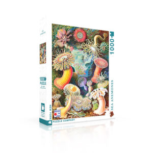 Sea Anemones Jigsaw 1000pc