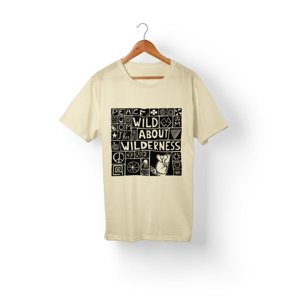 Jenny Kee Wild About Wilderness T-Shirt