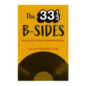 33 1/3 The B Sides