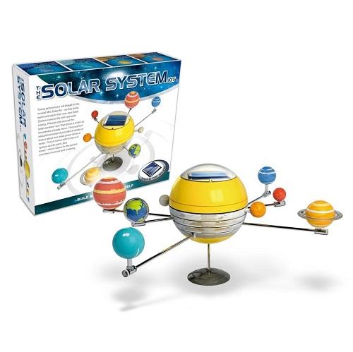 Solar Solar System Kit