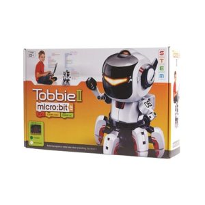Tobbie II Coding Robot Kit