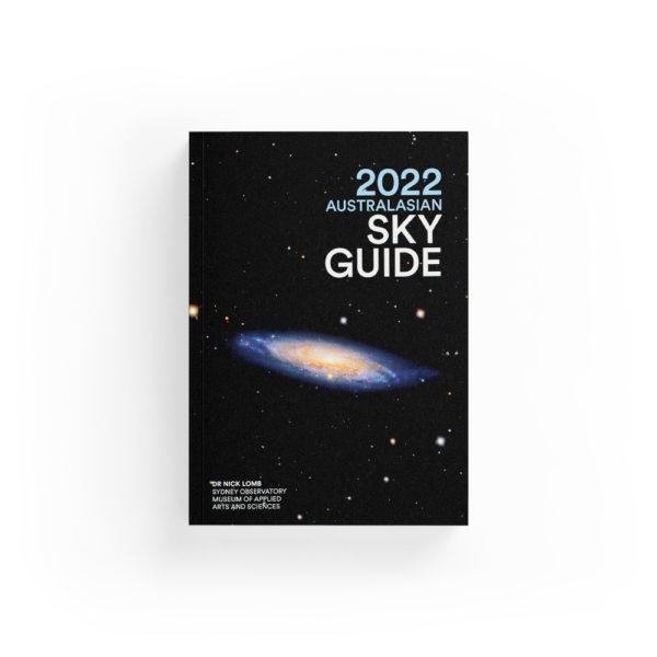 2022 Australian Sky Guide